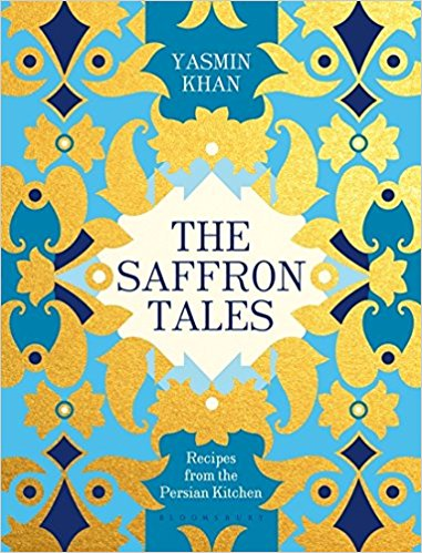 Cover of The Saffron Tales by Yasmin Khan